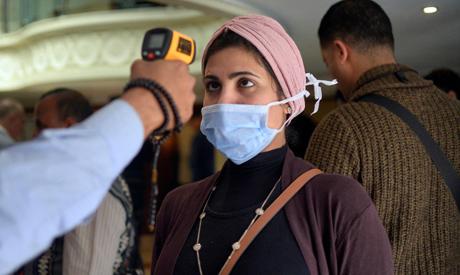 Coronavirus Luxor