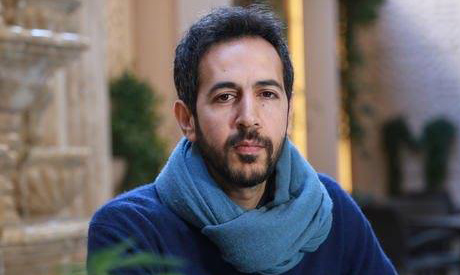 Egyptian filmmaker Mohamed Siam