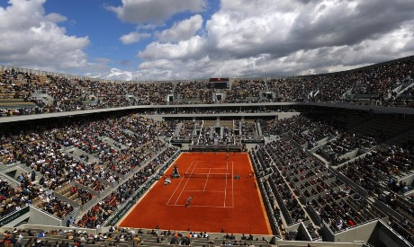 French Open to move to September start