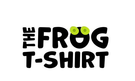 The Frog T-Shirt project