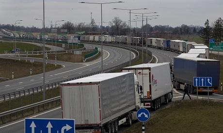 EU Borders