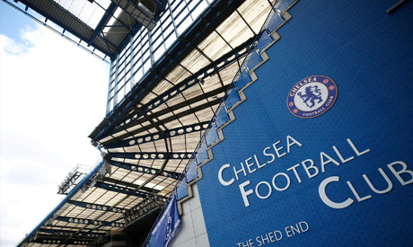 Chelsea offer Stamford Bridge hotel stay to NHS staff