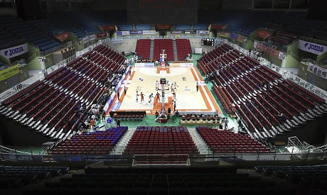 Korean Basketball League