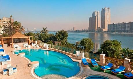 Hilton Cairo