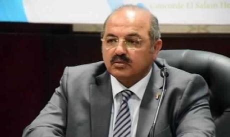 Hisham Hatab