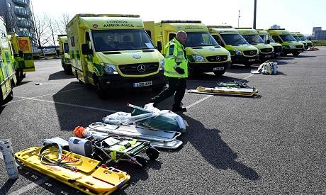 Emergency, UK
