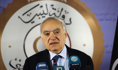 Salamé resigns