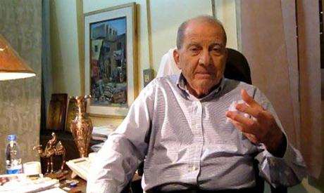 Mohamed Abou El-Ghar (Photo: Al-Ahram)