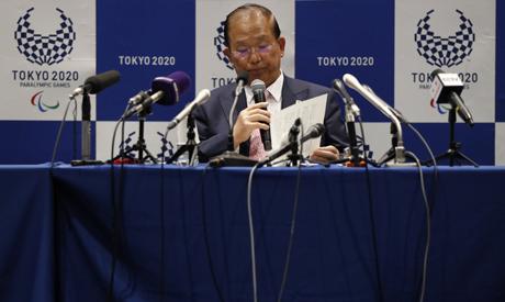CEO Toshiro Muto