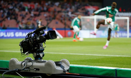 French Ligue 1 clubs are set to miss out on 110 million euros if leading broadcaster Canal Plus hold