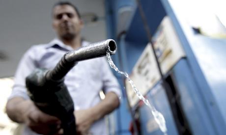 Egypt-Fuel