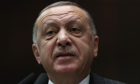 Recep Tayyip Erdogan (AFP)