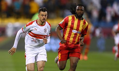 File photo: Zamalek