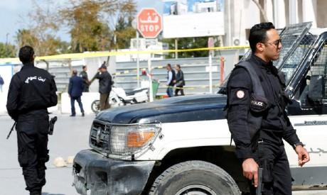 Attack in Tunisia