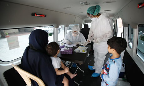 Saudi Arabia locks down Qatif region, suspends schools over coronavirus