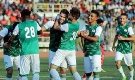 Masry players