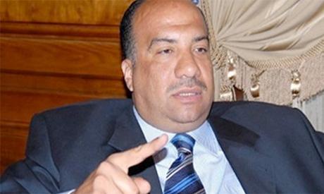Mohamed Mosalhi