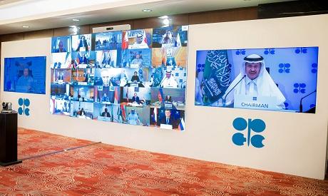 Saudi Arabia/oil