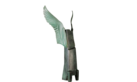 Winged Entity