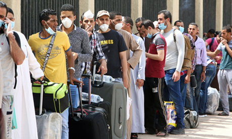 Egyptians abroad: The wait may soon be over