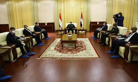 GERD: Khartoum moves closer to Cairo
