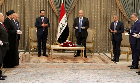 Can Iraq  finally  form a government?