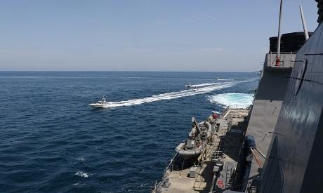 Iran,US,military