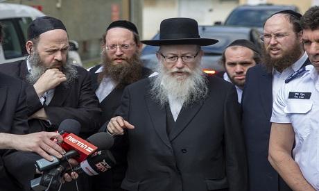 Yaakov Litzman