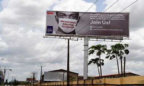 Billboard, Nigeria