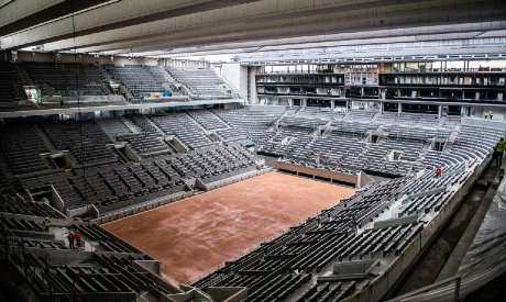 Murray 'would play' September French Open if it goes ahead
