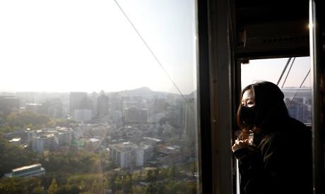 Seoul, S.Korea