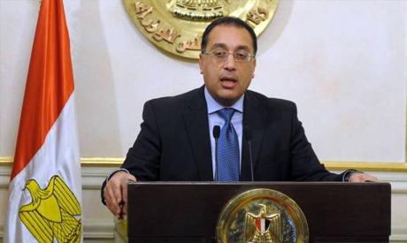 Egypt's Prime Minister Mostafa Madbouly (Al-Ahram)