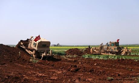 Syria-Idlib