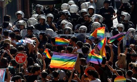 LGBT in Turkey
