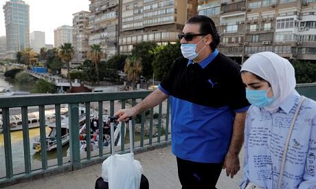 Egypt Virus