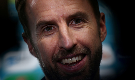 England manager Gareth Southgate (Reuters)