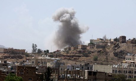 Saudi-led coalition announces Yemen ceasefire
