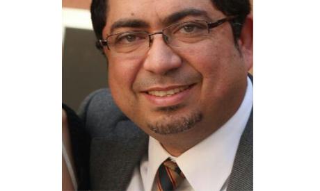 Hisham El-Saket