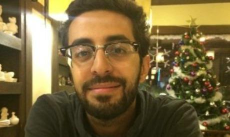 Marouan Omara