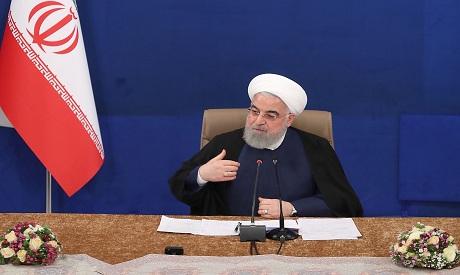Iran, Rouhani