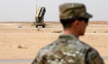 No tensions between Washington and Riyadh