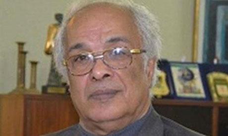 Mahmoud El Toukhy