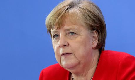 German bias