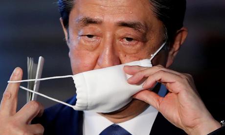 Tokyo area, Hokkaido to remain under virus emergency beyond Thurs