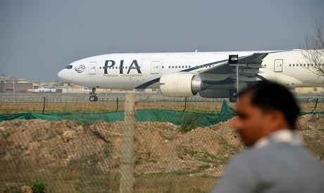 PIA, Pakistan