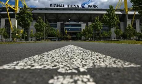 Signal Iduna Park played host to Borussia Dortmund against Schalke last weekend as the German Bundes