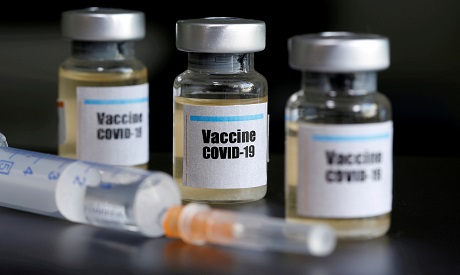 Coronavirus vaccine: Novavax begins human trials in Australia