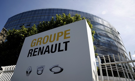 Renault Headquarter