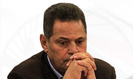 Egyptian FA technical director Mahmoud Saad