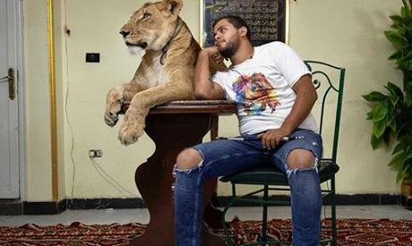 Ashraf El Helw